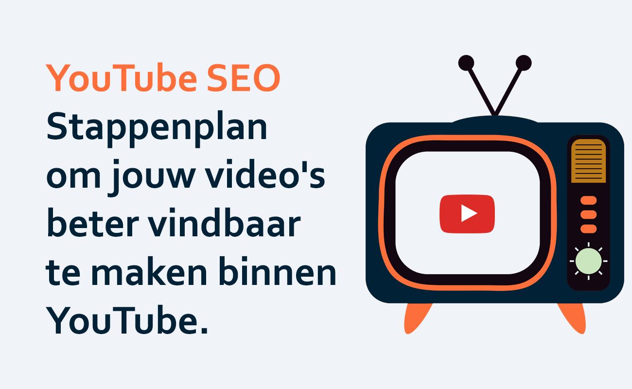 YouTube SEO tips