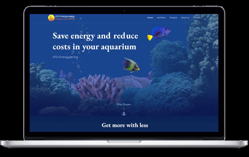 Klantcase ATO-Energysaving